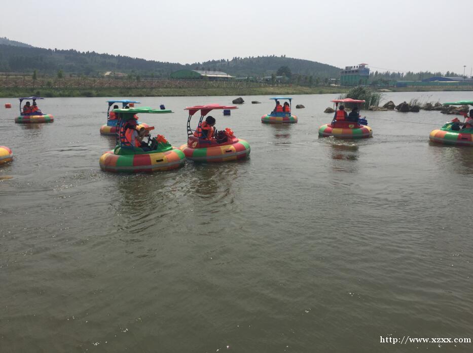 夏天徐州好玩的,可以玩水的