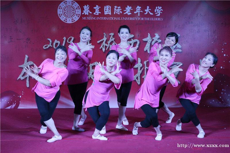 石家庄中老年舞蹈培训哪家好?书法培训哪家好?