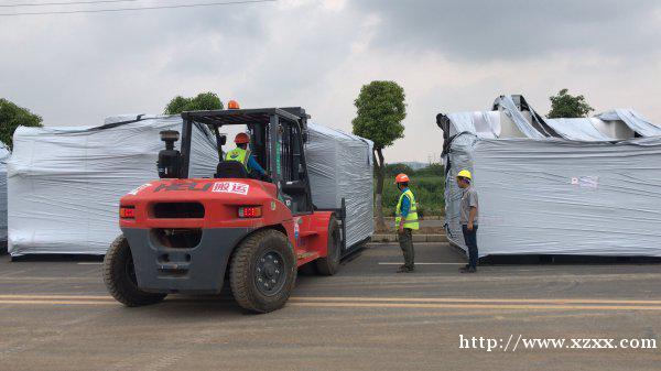 专业设备搬运服务