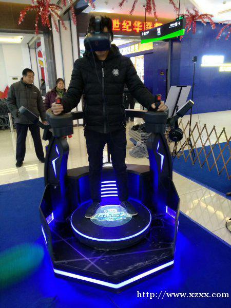 科技展出租VR雪山吊桥出租怒发冲冠出租